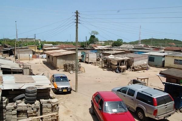 rural-Ghana