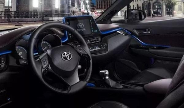 Cockpit-of-car