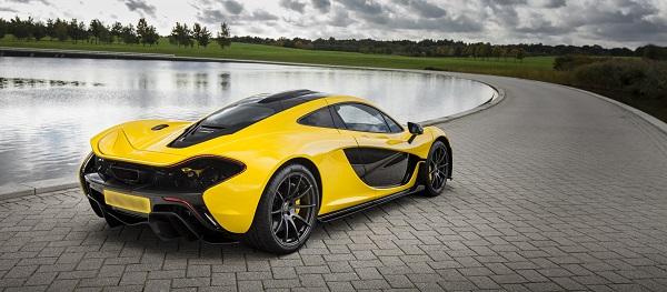 image-of-McLaren-P1