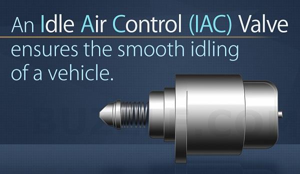 idle-air-control-valve