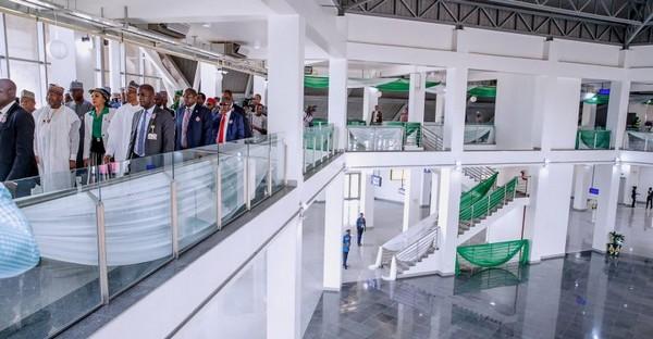 new-terminal-at-Nnamdi-Azikiwe-International-Airport