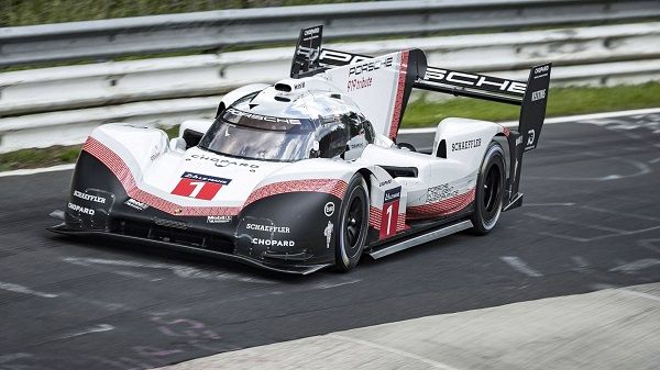 Porsche-911-Hybrid