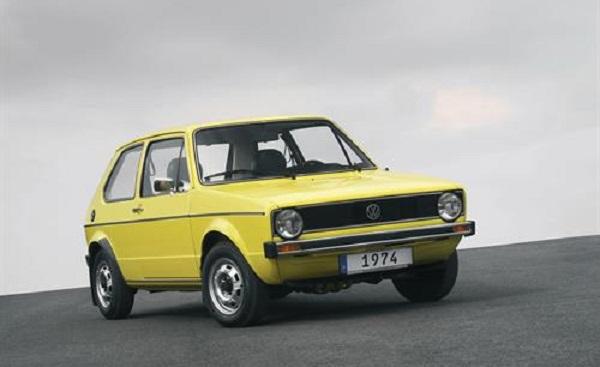 1974-Volkswagen-Golf