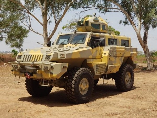 Marauder-armed-vehicle