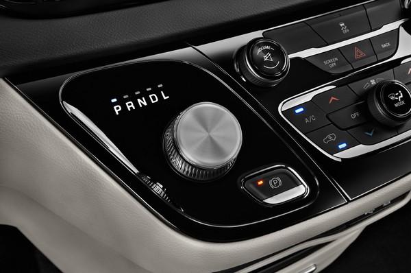 PRNDL-on-automatic-transmission