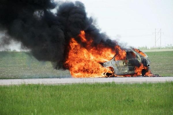 image-of-burning-hyundai-car