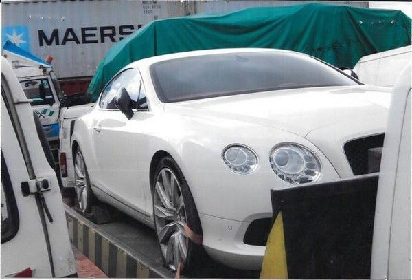 Bentley-smuggled-into-Nigeria-front