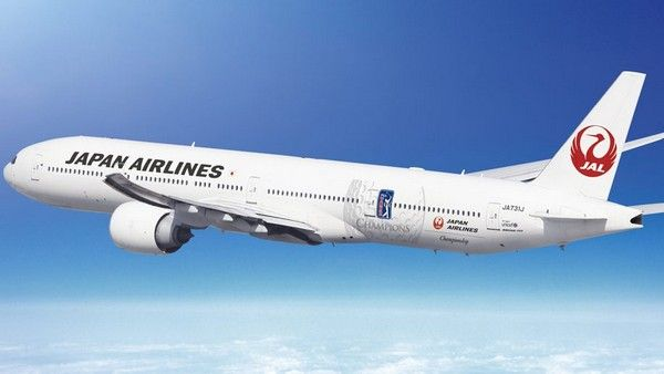 Japan-airline-plane