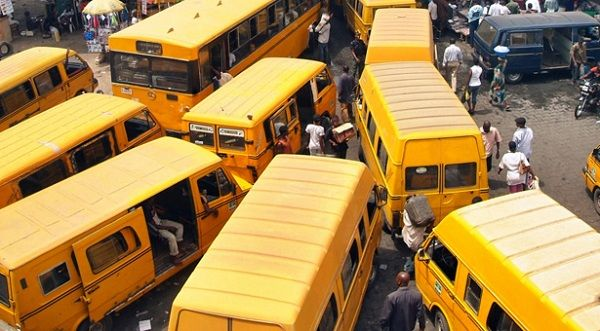Danfo-buses-in-a-Lagos-park