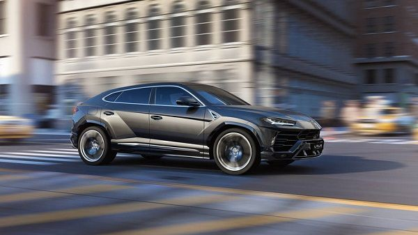 Lamborghini-Urus-Super-SUV