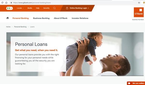 GT-bank-loans