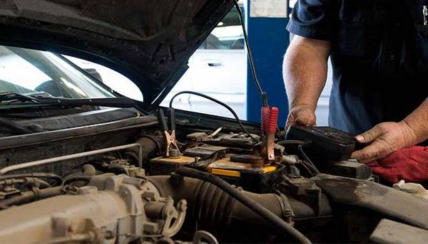 battery-maintenance