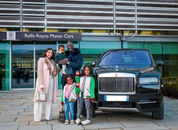 Sakho-and-family-with-Rolls-Royce-SUV