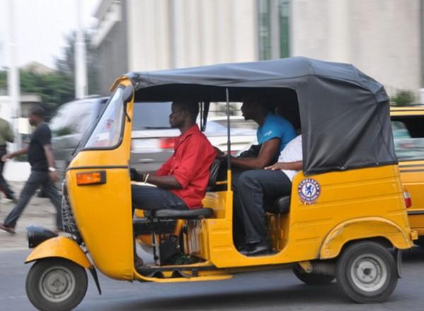 Keke-Napep-in-Lagos