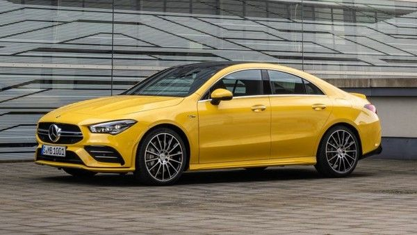 design-of-Mercedes-AMG-CLA-35