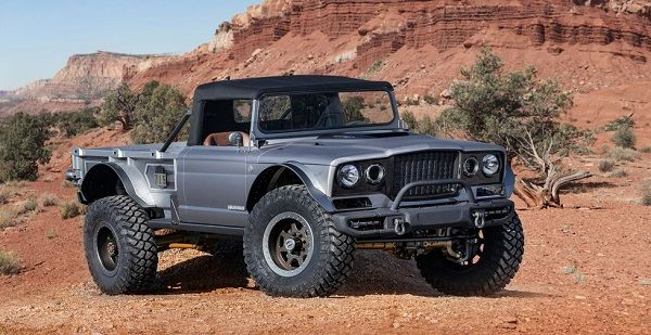 Jeep-M-175-Five-Quarter-2-door-Concept-pickup-truck