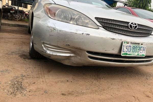 scratched-toyota-car
