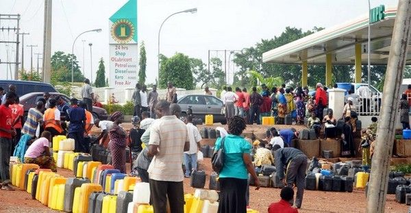 fuel-scarcity-in-Port-Harcourt