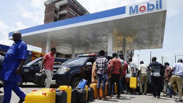 fuel-scarcity-in-Nigeria