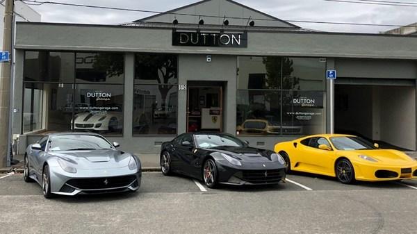 luxury-car-dealership