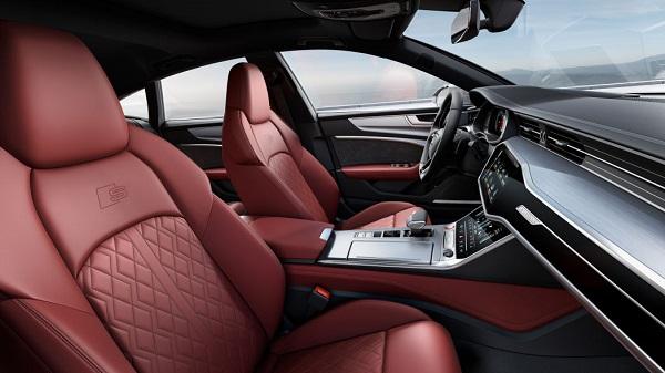 Audi-S7-interior