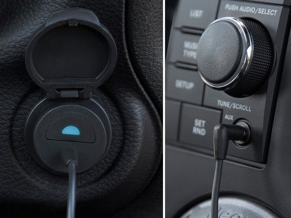 Bluetooth-connected-through-Aux-in-jack