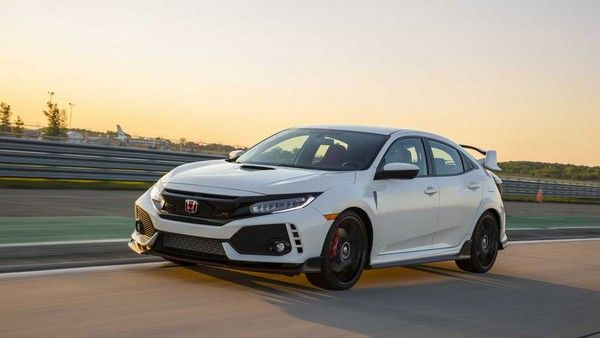 2019-Honda-Civic-Type-R