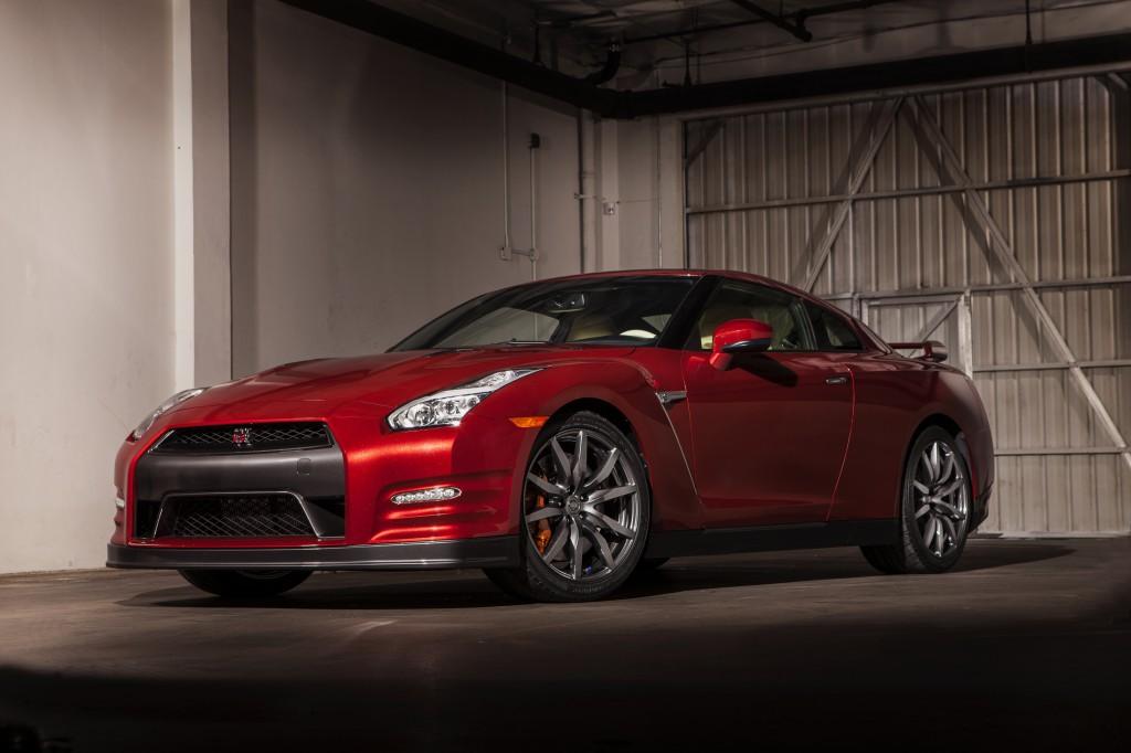 Nissan-fastest-car