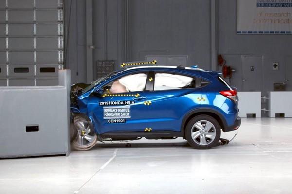 Honda-HR-V-2019-crash-test