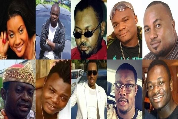 10 famous Nigerians celebrities who died in car crashes | naijauto com