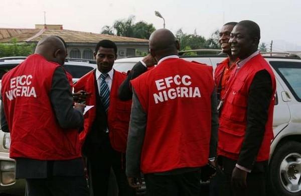 EFCC-in-Nigeria
