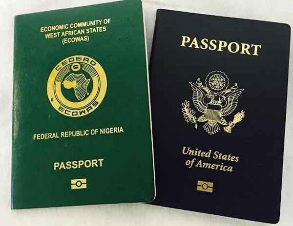 Nigerian-International-passport