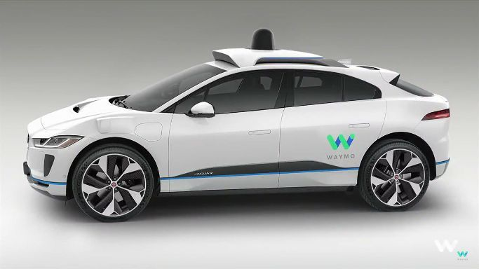 Waymo-Self-Driving-SUV