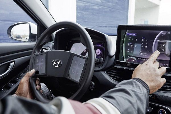 a-driver-accessing-touchscreen-menu