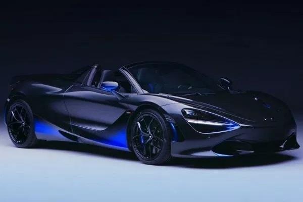 McLaren-Spyder-720S