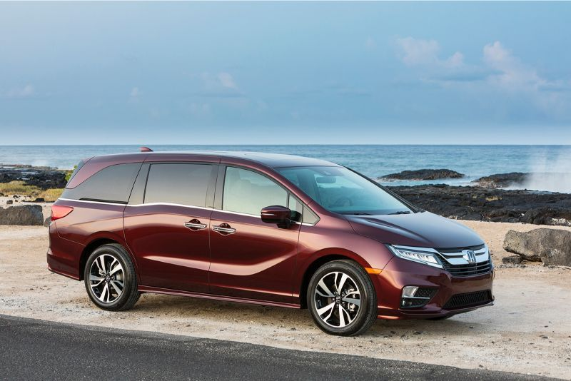6 best family cars you should consider buying in 2019 | naijauto com