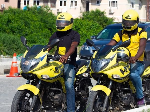 two-bike-riders-with-yellow-helmet
