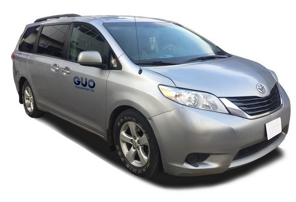 GUO-transport-sienna-car