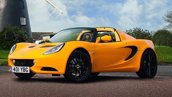 Lotus-Elise-Sport