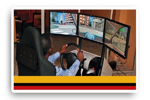 Driving-simulator-at-Steerite-Driving-School
