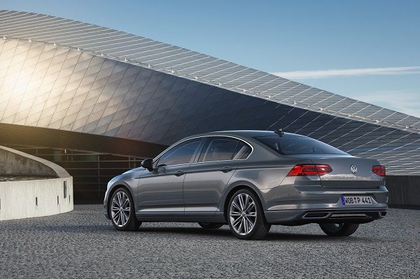 image-of-vw-2019-passat