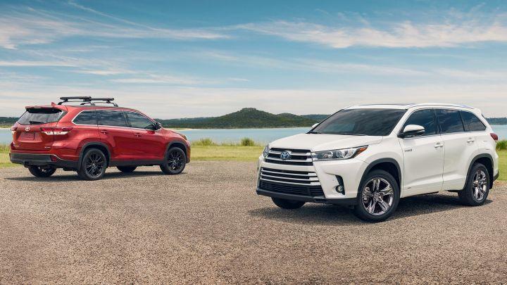 2019-Toyota-Highlander-SUV