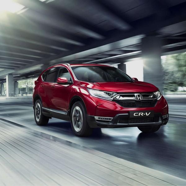 Honda-2019-CR-V