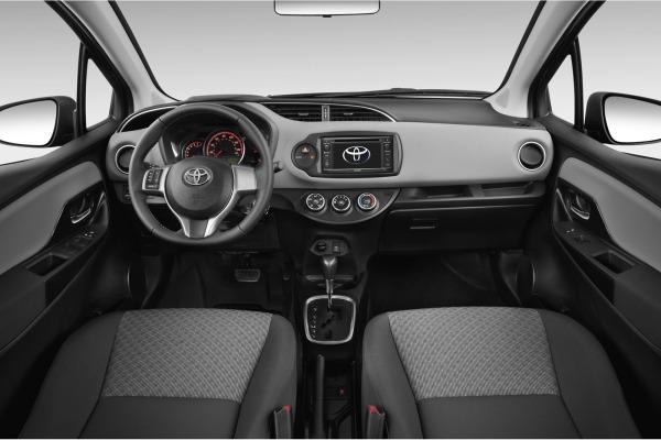 Interior-of-2015-Toyota-Yaris