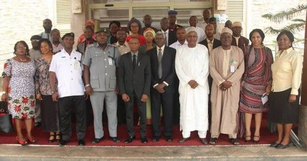NADDC-director-general-group-photo