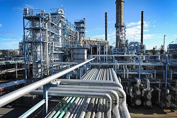 Nigerian-refineries