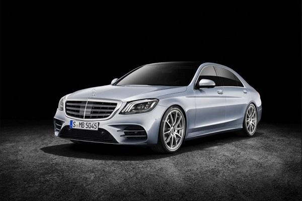 2018-s-class-Mercedes-Benz