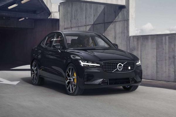 2019-Volvo-S90