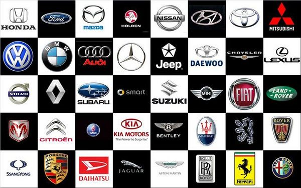 famous-brands-and-car-makers