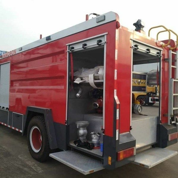 Innoson-fire-trucks-back-view